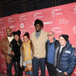 Peter Gilbert 'Digging for Fire' Premieres at Sundance