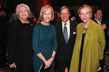Peter Grauer International Women's Media Foundation Awards Luncheon