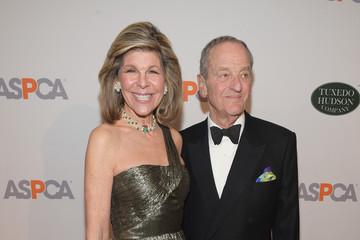 Peter Gregory ASPCA Hosts 20th Annual Bergh Ball Honoring Linda Lloyd Lambert Hosted by Isaac Mizrahi With Music by Samantha Ronson - Arrivals