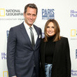 Peter Hermann Bloomberg Philanthropies & RadicalMedia Host the New York Premiere Of 'Paris to Pittsburgh'
