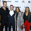 "Peter Hermann ""Sell By"" - NewFest Film Festival Opening Night"