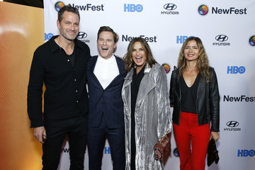 """Peter Hermann """"Sell By"""" - NewFest Film Festival Opening Night"""