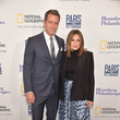Peter Hermann 'Paris To Pittsburgh' New York Premiere