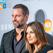Peter Hermann 2018 Samsung Charity Gala