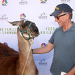 Peter Horton Feeding Families and Building Communities: Heifer International Event with NBC