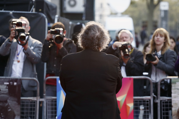 'They Shall Not Grow Old' World Premiere - 62nd BFI London Film Festival