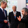 Peter Jackson The Duke Of Cambridge Attends 'They Shall Not Grow Old' World Premiere
