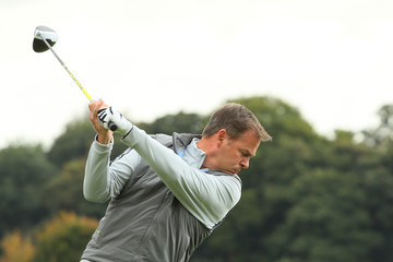 Peter Jones British Masters - Previews