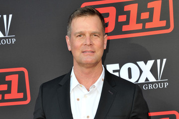 Peter Krause FYC Event For Fox's '9-1-1' - Arrivals