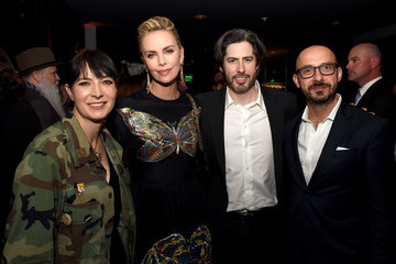 Peter Kujawski Premiere Of Focus Features' 'Tully' - After Party