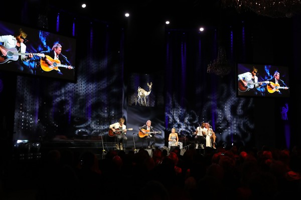 Tribute To Bambi 2019 - Show [tribute to bambi 2019 - show,performance,entertainment,performing arts,concert,stage,event,public event,music,performance art,musician,peter maffay,kurhaus baden-baden,germany,tribute to bambi,show]