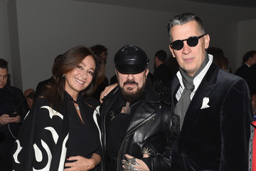 Peter Marino 2017 Guggenheim International Pre-Party Made Possible by Dior