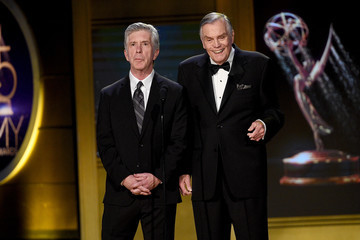 Peter Marshall 45th Annual Daytime Emmy Awards - Show