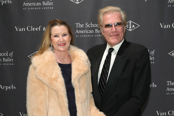 Peter Martins The School of American Ballet's 2017 Winter Ball