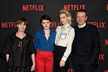 Peter Morgan For Your Consideration Event For Netflix's 'The Crown' - Arrivals
