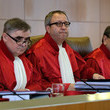 Peter Mueller Constitutional Court Weighs Ban of NPD Political Party