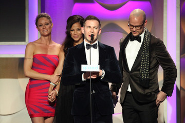 Peter Paige 25th Annual GLAAD Media Awards - Show