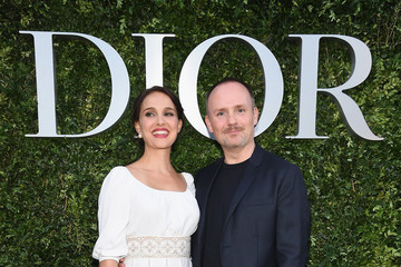 Peter Philips Christian Dior Celebrates 70 Years of Creation - Exhibition At Musee des Arts Decoratifs - Photocall