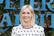 """Jenni Falconer attends the UK Gala Screening of """"Peter Rabbit"""" at the Vue West End on March 11, 2018 in London, England."""