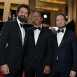 Peter Ramsey 91st Annual Academy Awards - Executive Arrivals