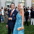 Peter Regna The Frick Collection Garden Party in NYC