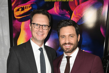 Peter Rice Premiere Of FX's 'The Assassination Of Gianni Versace: American Crime Story' - Red Carpet
