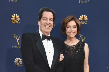 Peter Roth 70th Emmy Awards - Executive Arrivals