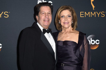 Peter Roth 68th Annual Primetime Emmy Awards - Executive Arrivals