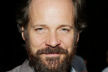 Peter Sarsgaard The Museum of Modern Art's Party in the Garden