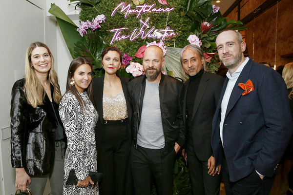 Montblanc x The Webster Collaboration Launch Event