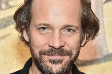 Peter Sarsgaard 2016 New York City Center Gala