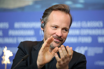 "Peter Sarsgaard ""Mr. Jones"" Press Conference - 69th Berlinale International Film Festival"
