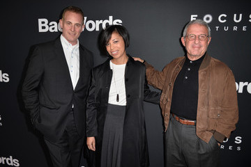 Peter Schlessel Christine Birch 'Bad Words' Premieres in Hollywood
