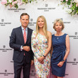 Peter Stas Gwyneth Paltrow x Frederique Constant Launch Ladies Automatic Collection Timepieces