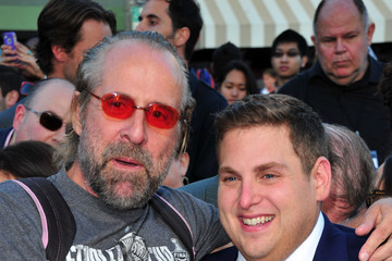 "Peter Stormare Premiere Of Columbia Pictures' ""22 Jump Street"" - Arrivals"