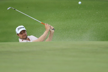 Peter Uihlein U.S. Open - Preview Day 3