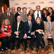 Peter Weber NATD Honors Gala