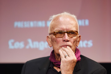 Peter Weller Exclusive Screening And Panel Of TNT's 'The Last Ship' At Inaugural Infinity Film Festival