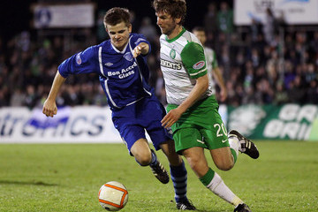 Jamie Redman Peterhead v Celtic - Scottish Cup Fourth Round
