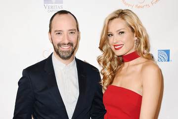Petra Nemcova Happy Hearts Fund Fight For Education Gala