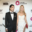Petra Nemcova IMDb LIVE At The Elton John AIDS Foundation Academy Awards Viewing Party