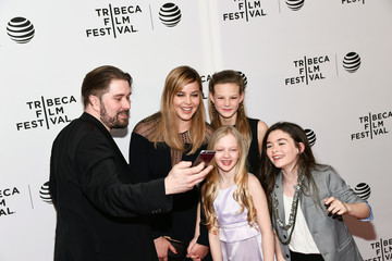 Peyton Kennedy 'Lavender' World Premiere And After Party at Tribeca Film Festival 2016 - Monday, April 18, 2016