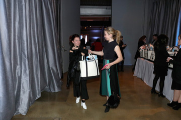 Peyton List The Hollywood Reporter Hosts the 24th Annual Women in Entertainment Breakfast - Inside
