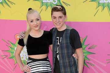 Is jackson pace dating peyton list