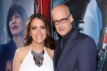 Peyton Reed World Premiere of Marvel's 'Ant-Man' - Red Carpet