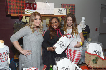 Phaedra Parks 6th Annual Santa's Secret Workshop Benefitting L.A. Family Housing