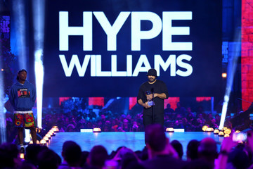 Pharrell Williams 'VH1 Hip Hop Honors: The 90's Game Changers' at Paramount Studios