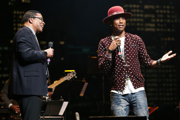 Pharrell Williams Thelonious Monk International Jazz Trumpet Competition