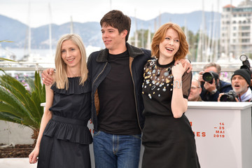 Phenix Brossard 'Little Joe' Photocall - The 72nd Annual Cannes Film Festival