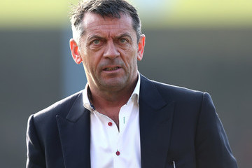 Phil Brown Southend United v Northampton Town - Sky Bet League One